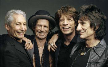 Un particolare ricordo dei Rolling Stones