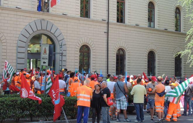 Il Comune di Tortona interviene per la salvaguardia occupazionale dei lavoratori del Gruppo Gavio