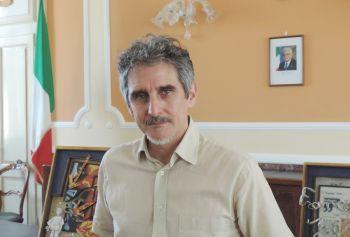 Fabrizio Falchetto