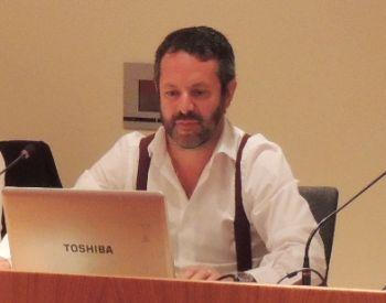 A Tortona un interessante incontro sull'Apocalisse con Giacomo Prati e Don Gino Bava