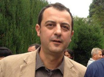 Claudio Cheirasco