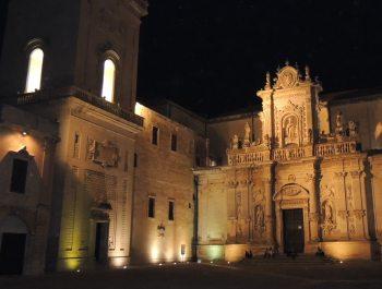 Viaggi: 1° Giorno in meridione a Barletta, Castel Del Monte e Lecce