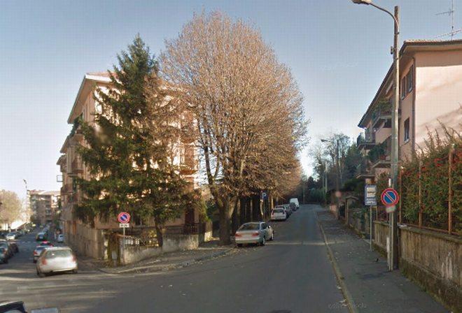 Tortonese di 55 anni tenta di suicidarsi gettandosi dal balcone in via Rinarolo, salvato