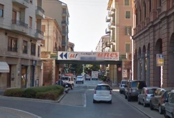 Corso Bagni ad Acqui Terme