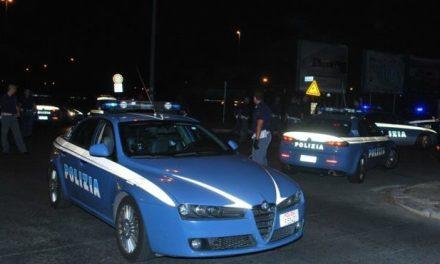 Maxi controlli della Polizia di Alessandria: quasi 2 mila persone controllate, 9 indagati, 41 multe e….