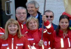 Alla Croce Rossa di Novi la Torre d'oro 2015
