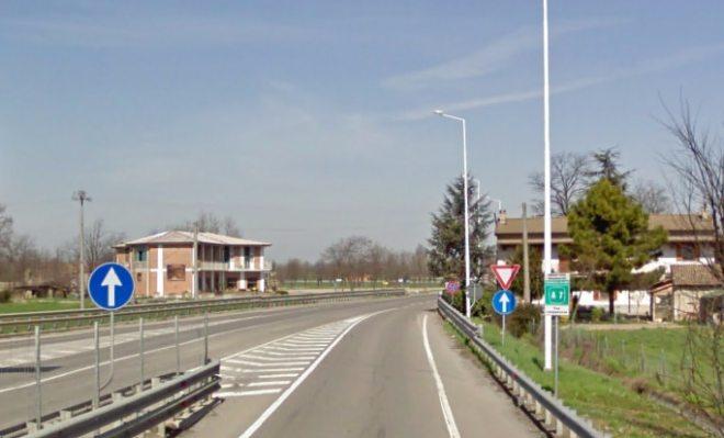 La strada Diletta