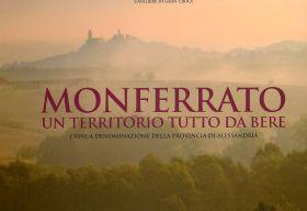 Un libro sul Monferrato, territorio tutto da bere