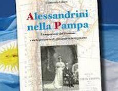 """Gremiasco, un successo la presentazione del libro """"L'emigrazione dal Piemonte e dalla provincia di Alessandria in Argentina"""""""