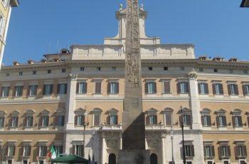 roma governo montecitorio - Q