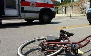 Pensionata di Castelnuovo Scrivia travolta in bicicletta, stessa sorte per un uomo ad Alessandria