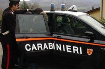 Rissa in piazza Gramsci a Valenza, nei guai tre albanesi