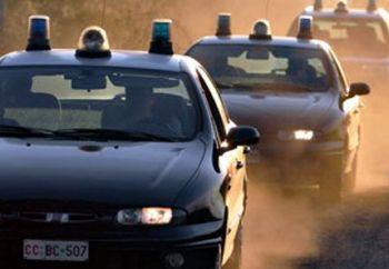 I carabinieri di Ovada denunciano un siciliano per truffa