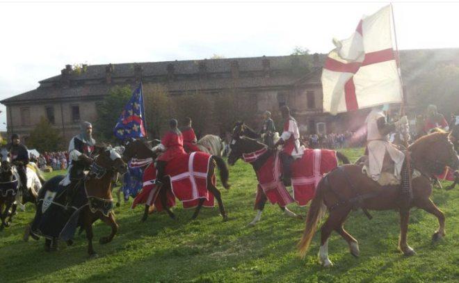 Un successo il Raduno Multiepocale di Gruppi Storici ad Alessandria