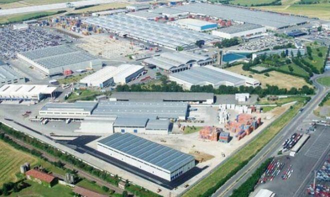 Giovedì all'Interporto di Rivalta Scrivia un si inaugura il Centro permanente per la Formazione della Logistica