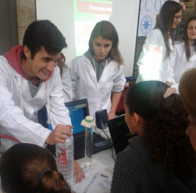 marconi scientifiche L