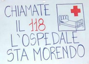 ospedale - Q