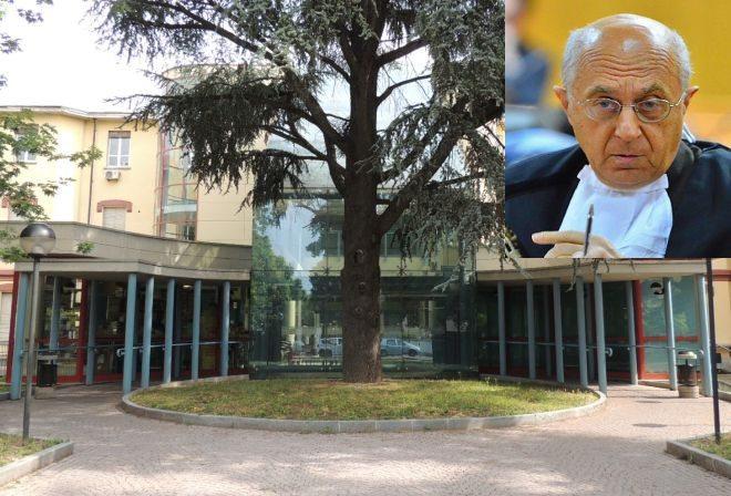 Inviato un esposto al procuratore Guarinello e un altro ad Alessandria per salvare l'ospedale di Tortona