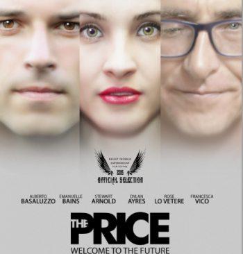 """In anterprima online """"The Price"""" il nuovo film del regista tortonese Daniele Lince in concorso a Los Angeles"""