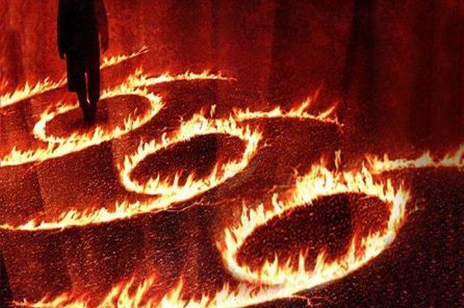 Tortona, numero del diavolo e scritte strane sui muri col crocifisso usato come martello. Satanismo o astinenza?