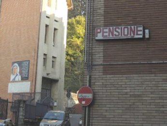 La Cooperativa che gestisce gli immigrati alla pensione Ada di Tortona é legata al mondo cattolico