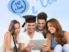 Il Comune di Casale vuole sapere chi si é laureato col massimo dei voti per fare un regalo