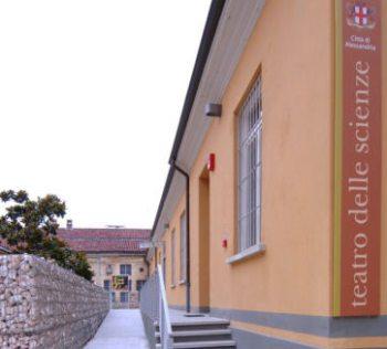 Ad Alessandria domenica apre il planetario annesso al museo delle scienze