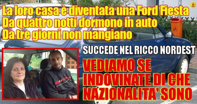 profughi migranti italiani - L