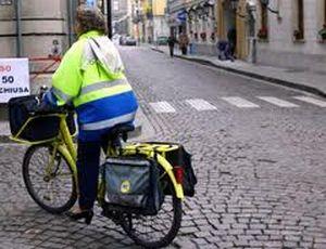 Niente tagli a Tortona nel servizio di recapito della posta