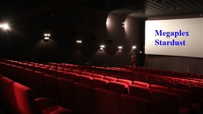 Tanti film nuovi da non perdere questa settimana al Megaplex Stardust di Tortona. Trame e orari