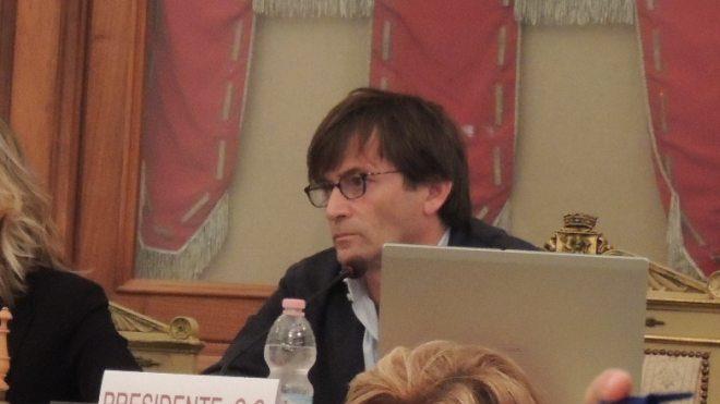 Lunedì c'è l'assemblea degli iscritti del Partito Democratico di Tortona. Claudio Scaglia sarà il nuovo segretario