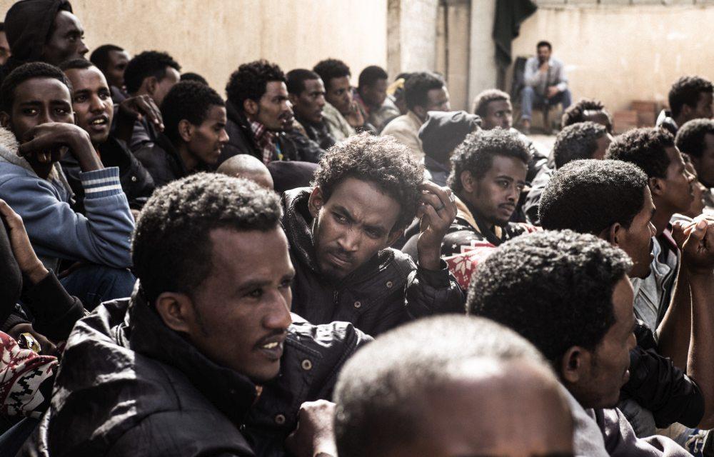 Venti profughi ad Ovada, Fratelli d'Italia critico col Comune