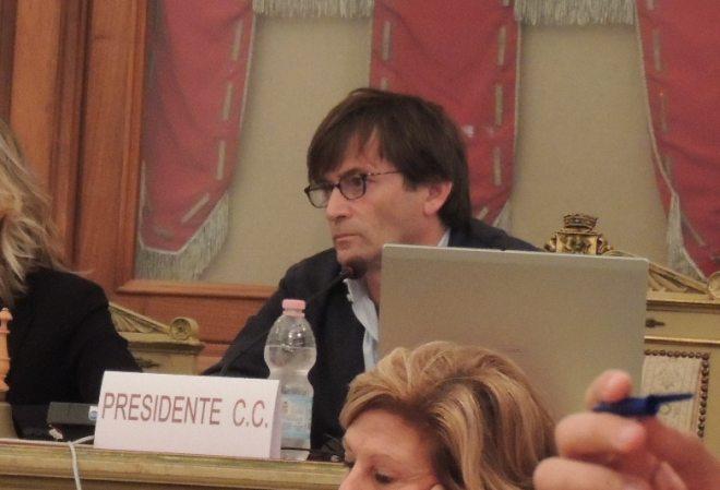 Il PD di Tortona guidato dal nuovo segretario Claudio Scaglia scende in piazza