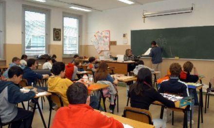 Scende a giallo l'allerta piogge, mercoledì riaprono le scuole a Tortona