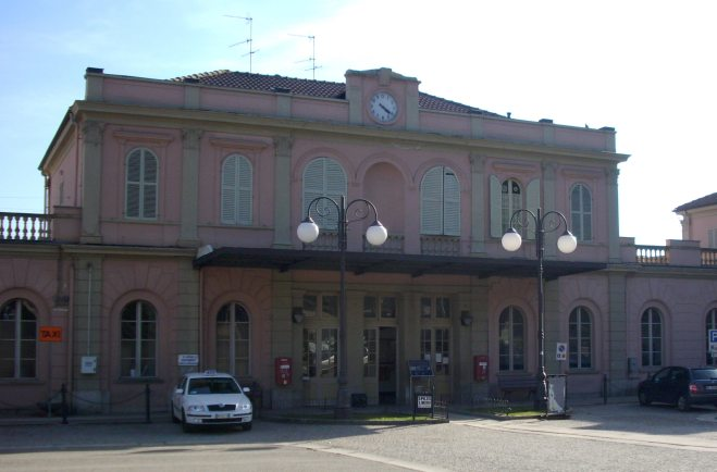 Bus al posto dei treni sulla linea Acqui – Ovada