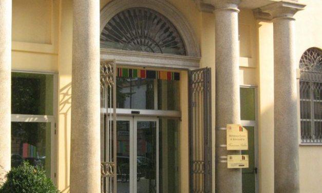 Domani nella Sala Bobbio della Biblioteca Civica di Alessandria si presenta un libro