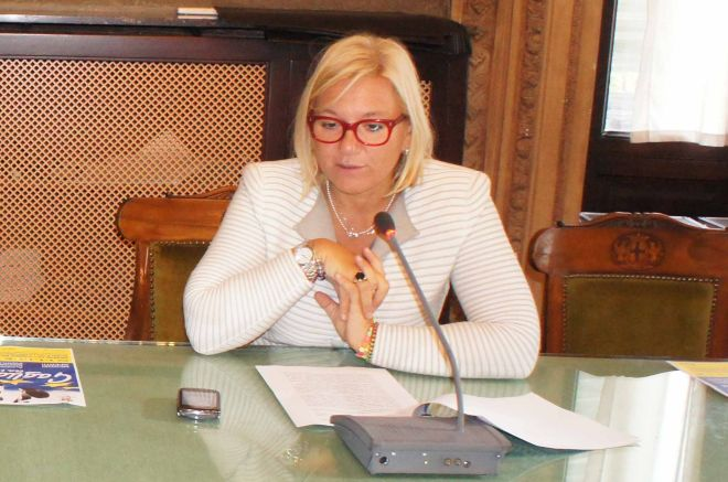 Rita Rossa insiste nel chiedere l'esercito per fa fronte alla criminalità dilagante
