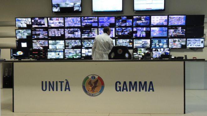 Nuovo tentativo di furto sventato dall'Unità Gamma di Tortona a un importante hotel della zona