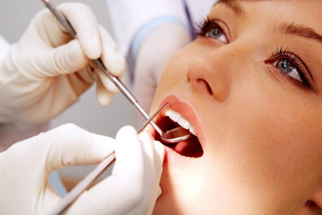 I dentisti di Valenza vanno in piazza