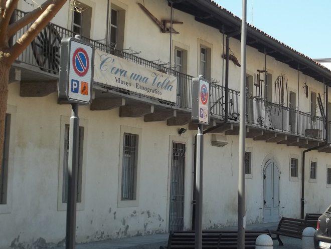 """Al museo """"C'era una volta"""" di Alessandria  si presenta il libro"""" Caporetto"""" di Arrigo Petacco e Marco Ferrari."""