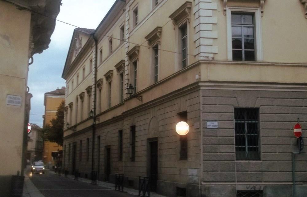 Domenica al teatro civico di Tortona si consegna il Grosso d'oro durante una serata al Teatro Civico