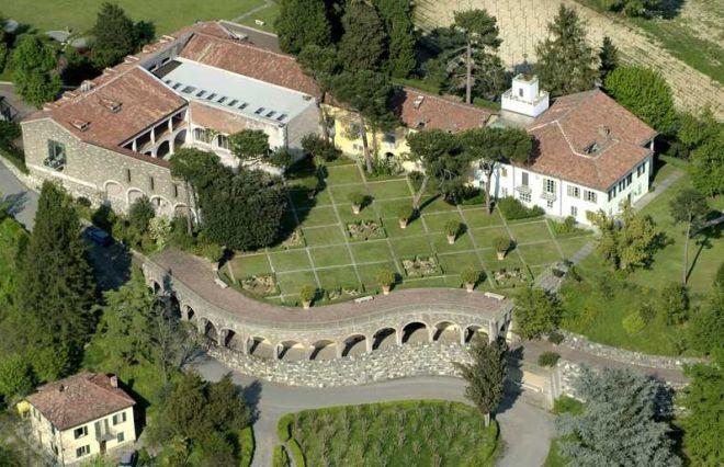I giardini e i castelli aperti domenica 19 giugno in provincia di Alessandria