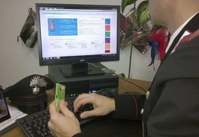 Clonata la carta di credito di un abitante di Cassine, i carabinieri scoprono chi è stato
