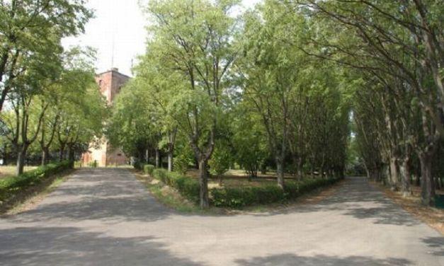 Un tortonese chiede maggiore presenza dei Vigili urbani sul parco del Castello
