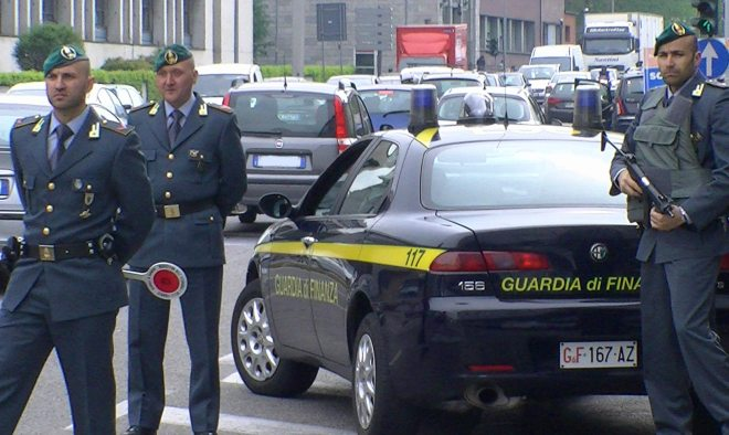 La Finanza di Alessandria scopre azienda che aveva dichiarato bancarotta fraudolenta per 1 milione 200 mila euro