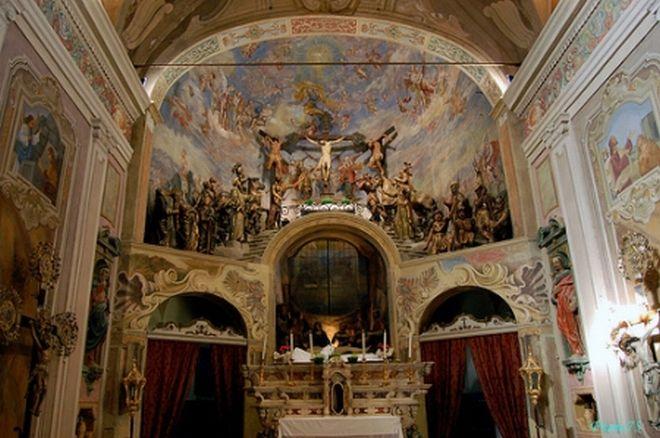 Nel week end visite guidate alle chiese di Novi Ligure
