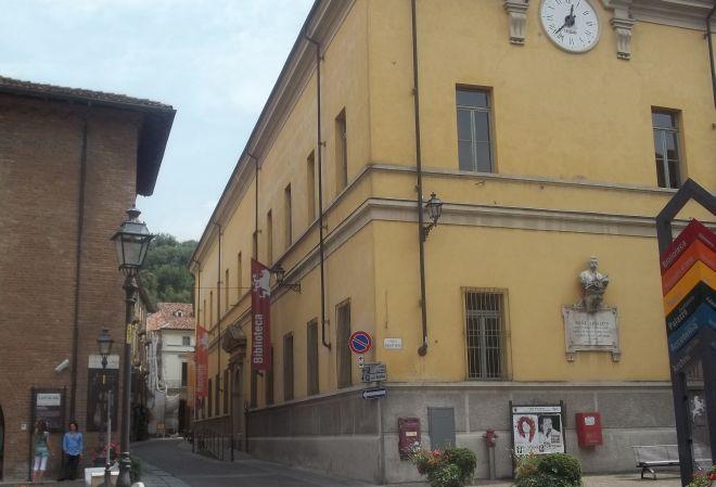 Tortona celebra il Giorno della Memoria con diverse iniziative in Biblioteca Civica