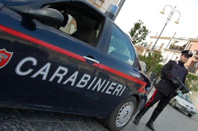 Alessandria, giovane marocchino arrestato per rapina