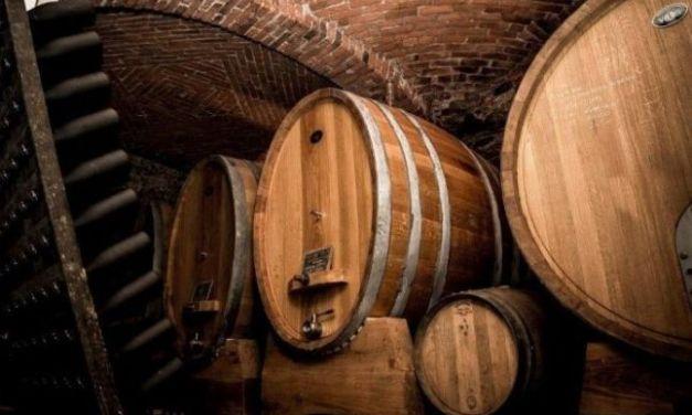 Personaggi Alessandrini: Ernesto Camurati, dalla cura del vino a quella dei mobili