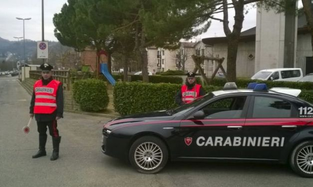 Tre persone arrestate dai Carabinieri di Acqui Terme